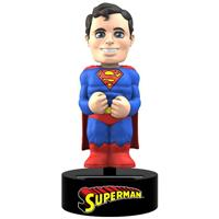 NECA DC Comics Body Knocker Bobble-Figure Superman 15 cm