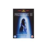 Poltergeist III DVD