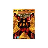 Secuestro Express DVD