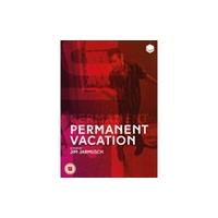 Permanent Vacation DVD