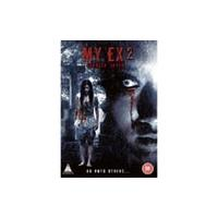 My Ex 2: Haunted Lover DVD