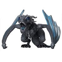 The Loyal Subjects Game of Thrones Action Vinyl Figure Viserion (Dragon) 8 cm