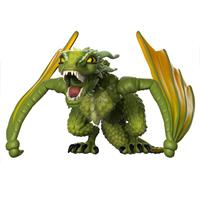 The Loyal Subjects Game of Thrones Action Vinyl Figure Rhaegal (Dragon) 8 cm