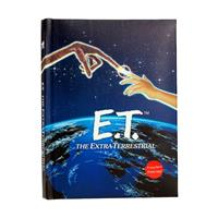 SD Toys E.T. the Extra-Terrestrial Notebook with Light Poster