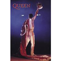 GB eye Queen Crown Poster 61x91,5cm
