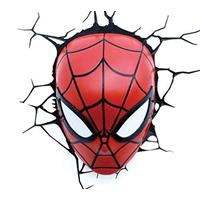 3Dlight Marvel 3D LED Light Spiderman