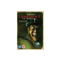 Leprechaun 4 DVD