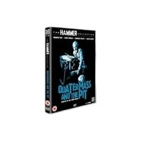 Quatermass And The Pit DVD