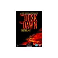 From Dusk Till Dawn (1-3 Collection) DVD