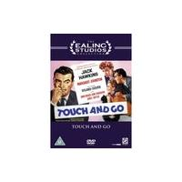 Touch And Go DVD