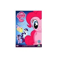 My Little Pony: Griffon The Brush Off DVD