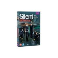 Silent Witness - Series 19 DVD