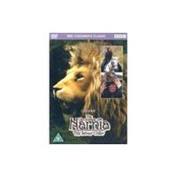 Chronicles of Narnia The Silver Chair DVD Rental DVD