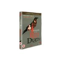 Masque Of The Red Death DVD