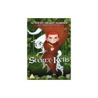 The Secret of Kells DVD