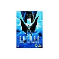 Batman - Mask Of The Phantasm DVD
