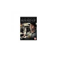 The Round Up Blu-ray