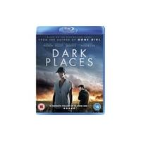 Dark Places Blu-ray