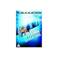 The Poseidon Adventure 1972 DVD