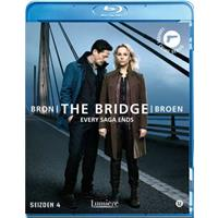 Bridge - Seizoen 4 (Blu-ray)