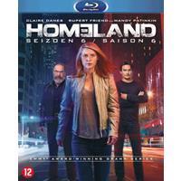 Homeland - Seizoen 6 Blu-ray
