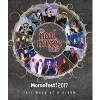 The Neal Morse Band - Morsefest 2017 Testimony Of A Dream