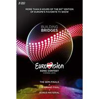 Various Artists - Eurovision Song Contest Vienna 2015