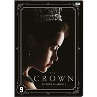 The Crown - Seizoen 1