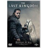 Last Kingdom - Seizoen 2 DVD
