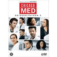 Chicago Med - Seizoen 2 DVD