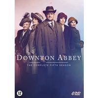 Downton abbey - Seizoen 5 (DVD)