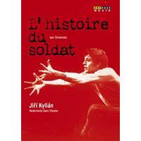 Nacho Duato - L Histoire Du Soldat, NDT Kylian