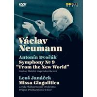 Symphony No 9:From The Ne