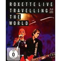 Roxette Live:.. -BR+CD-