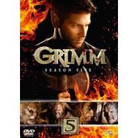 Grimm - Seizoen 5 DVD