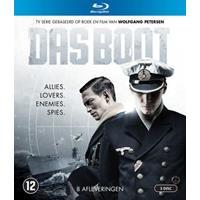 Das Boot - Seizoen 1 Blu-ray