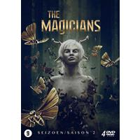 The Magicians - Seizoen 2