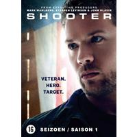 Shooter - Seizoen 1 (DVD)