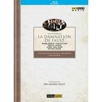 Von Otter,Lewis,Van Dam - La Damnation De Faust London 89,