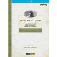 London Symphony Orchestra - Missa Da Requiem, Claudio Abbado,