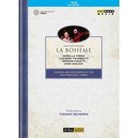 Freni,Pavarotti,Pacetti - La Boheme Snan Francisco 1988, BL