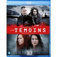 Les Temoins - Seizoen 1 & 2 (Blu-ray)