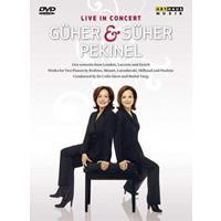 Live In Concert -Digi-