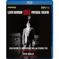 DV8 Physical Teatre - Three Dance Works Lloyd Newson DV8