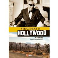 Documentaire - Stravinsky In Hollywood