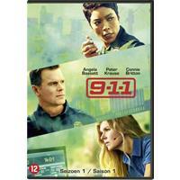 9-1-1 - Seizoen 1 (DVD)