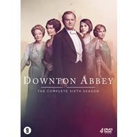 Downton abbey - Seizoen 6 (DVD)