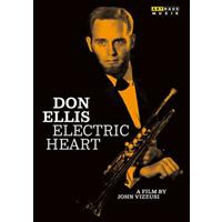 Don Ellis - Don Ellis Electric Heart