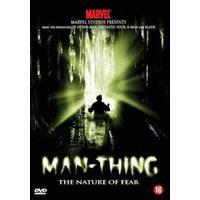 Man thing (DVD)