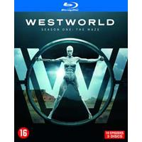 Westworld - Seizoen 1 Blu-ray